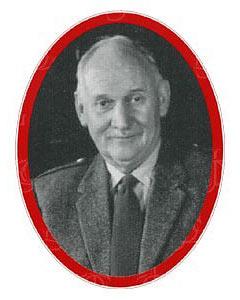 Джордж Скот Грант 1923-2002