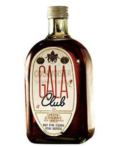 """""""Гала"""", конякът за миксове на Курвоазие"""