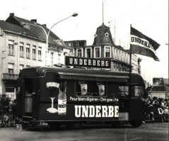Реклама на Ундерберг 7