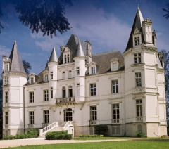Замъка ла Систер