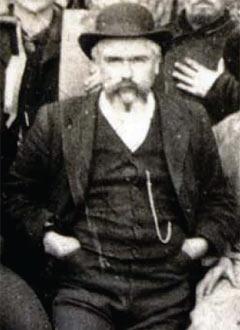 Джеймс Грахам 1883 г.