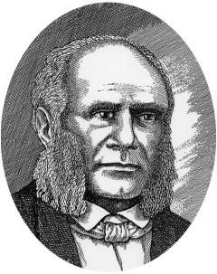 Джеймс Грант основателя на Глен Грант
