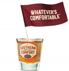 Рекламен призив на Саутърн Комфорт - Когато Ви е комфортно