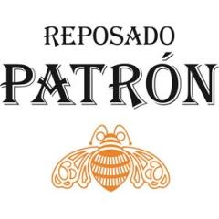 Текила Патрон Репосадо лого