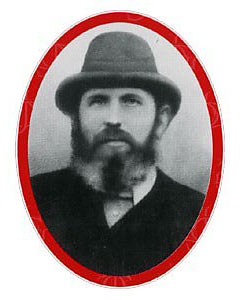 Джордж Грант 1830-1890