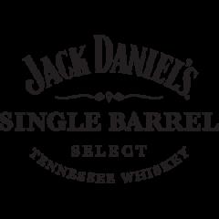 Лого на Джак Даниелс Сингъл барел