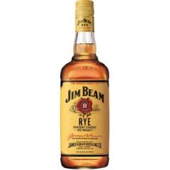 Джим Бийм Ръжено уиски