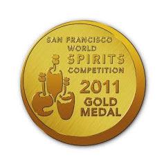 SFWSC - 2011 златен медал