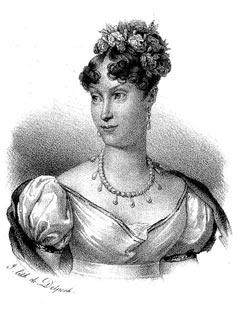 Мария-Луиза Хабсбург-Австрийска