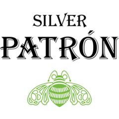 Лого на текила Патрон Силвър