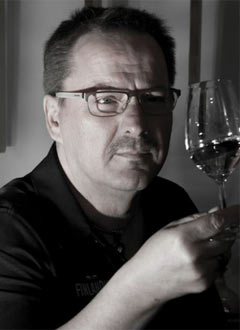 Марку Райтинен, Главен дегустатор на водка Финландия