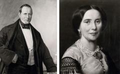 Хуберт и Катарина Ундерберг