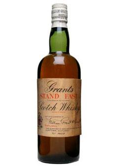 първата бутилка а грантс