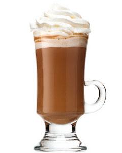 Коктейли с амарула кафе 2