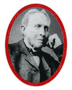 Джон Грант 1805 – 1889