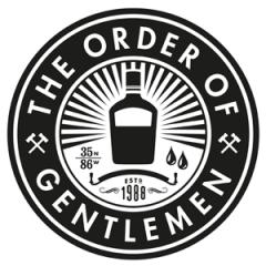 Лого на Ордена на Джентълмена