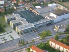 Фабриката в на компанията е базирана във Волфенбютел, Германия