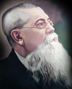 Дон Сенобио Сауца
