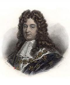 Портрет на Лиу XIV