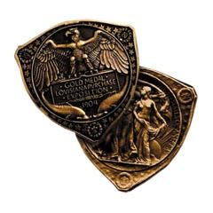 Медалите на СоКо