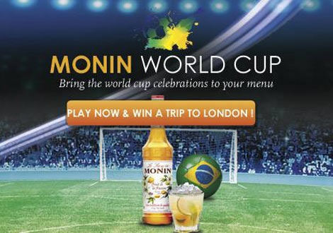 Монин Световна купа по футбол
