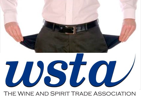Търговска организация за вина и спиртни напитки конференция 2012