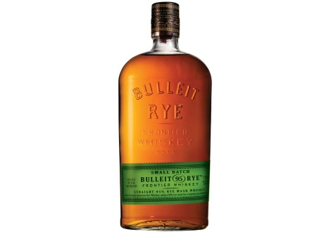 Булет ръжено уиски