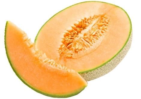 Плод пъпеш