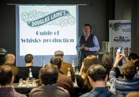 Уиски Ром и Вино - Мастър Тест 2015