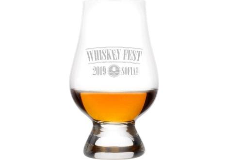Уиски Фест София 2019
