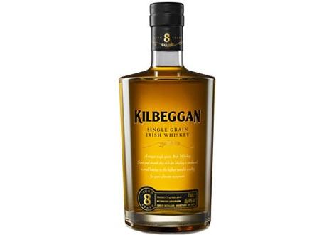 Килбегън 8 годишно сингъл зърнено уиски