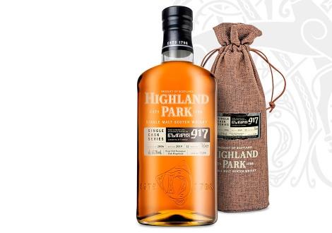 Highland Park Single Cask България 917