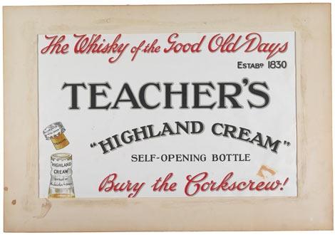 Постер на Тичърс изобразяващ новата запушалка