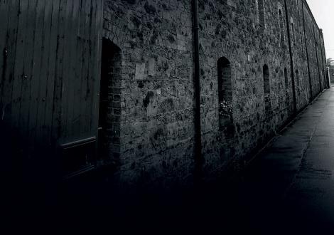 Дестилерията Килбегън - Ирландия