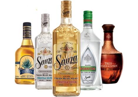Продукти на текила Сауца