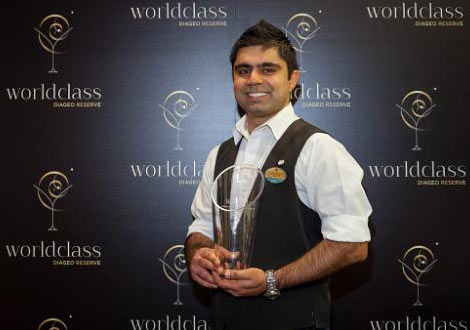 Победителя на World-Class-2014 за круиз компании