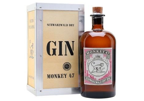 Джин Monkey 47