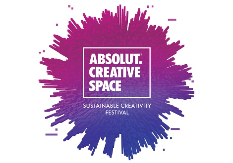 Absolut Creative Space Лого
