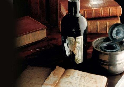 Създаване на уиски Тичърс