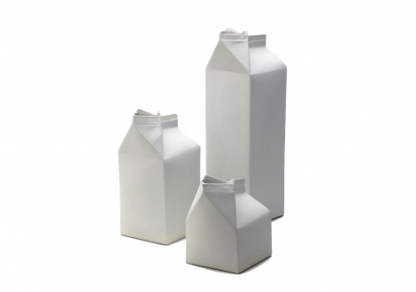 Кутии за мляко