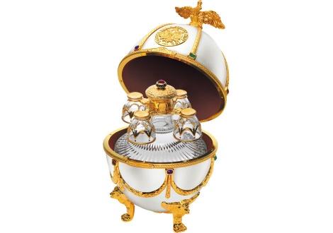 Императорска Колекция Фаберже