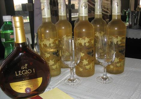 винарна Свищов