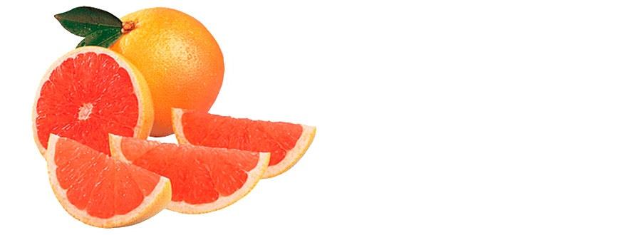 Грейпфрут цял и на клинчета