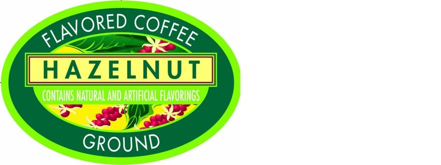 Ароматизирано кафе лешник