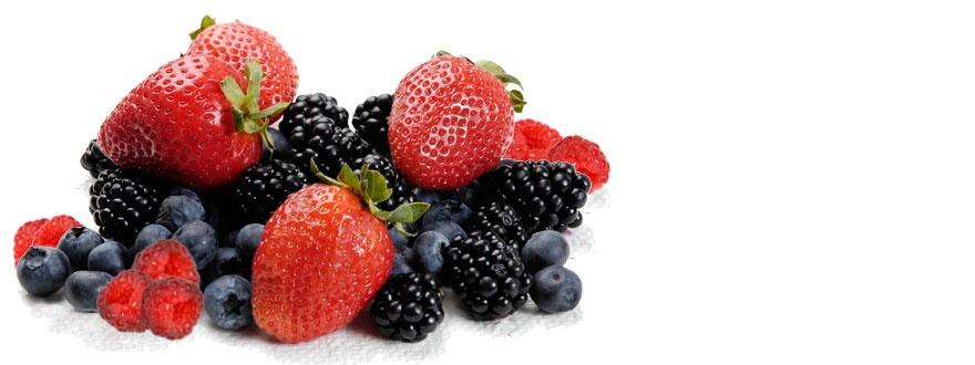 Горски плодове 330-880