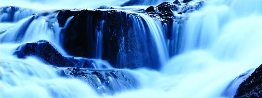 Водата използвана за водка Финландия