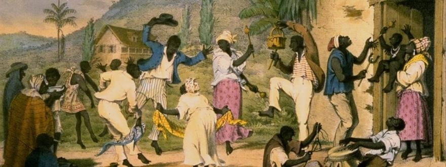 роби танцуват