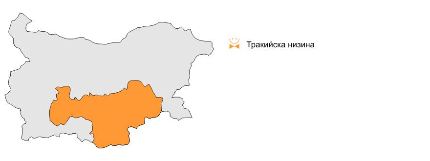 Винарски регион Тракийска низина 2