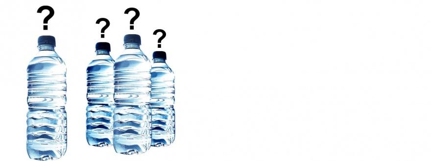 видове бутилирана вода квадрат