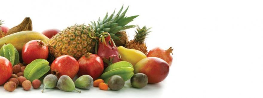 Екзотични плодове 3